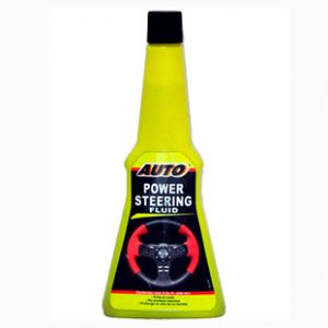 Auto Power steering fluid
