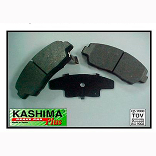 Kashima Plus