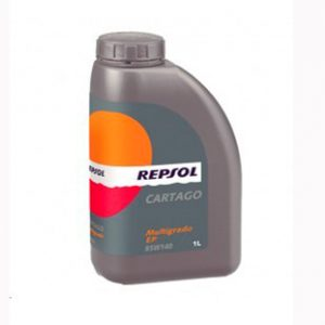 CARTAGO MULTIGRADO EP 80W90 Y 85W140
